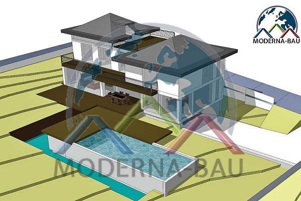 Moderna-Bau Aktionshaus A 3
