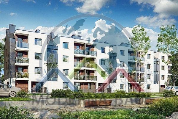 Moderna-Bau Mehrfamilienhaus KAT 7